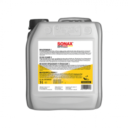 SONAX ProfiLine Cold Cleaner S - Очиститель холодного двигателя быстрого действия, 5л